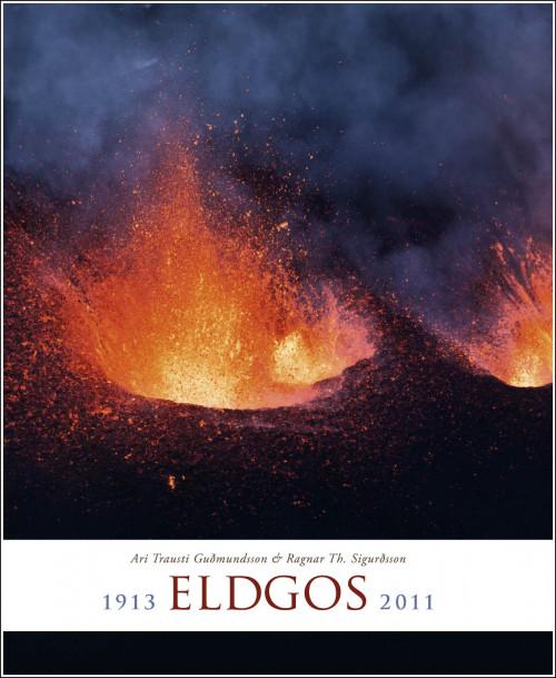 Eldgos 2013-2011