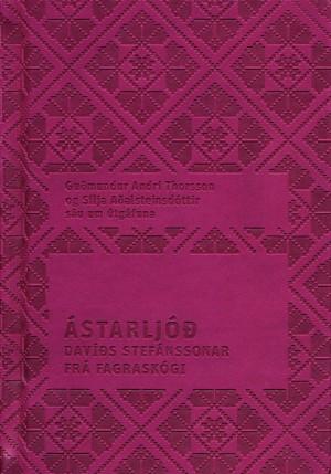 Ástarljóð Davíðs Stefánssonar