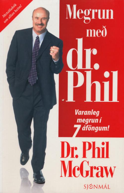 Megrun með Dr. Phil
