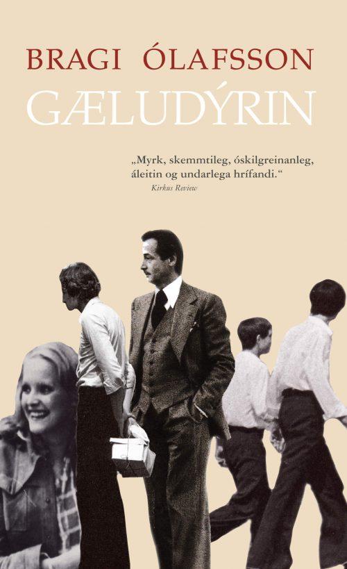 Gæludýrin - Bragi Ólafsson