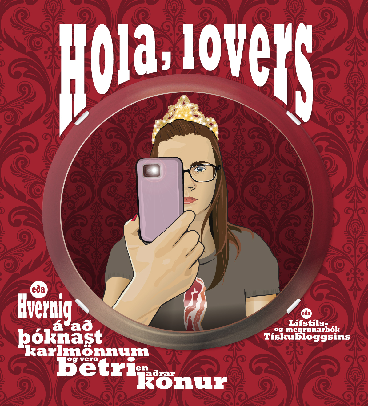 Hola lovers
