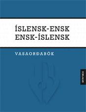 Íslensk-ensk/ensk-íslensk vasaorðabók