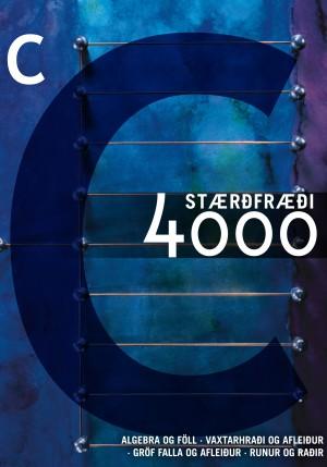 Staerdfraedi 4000C