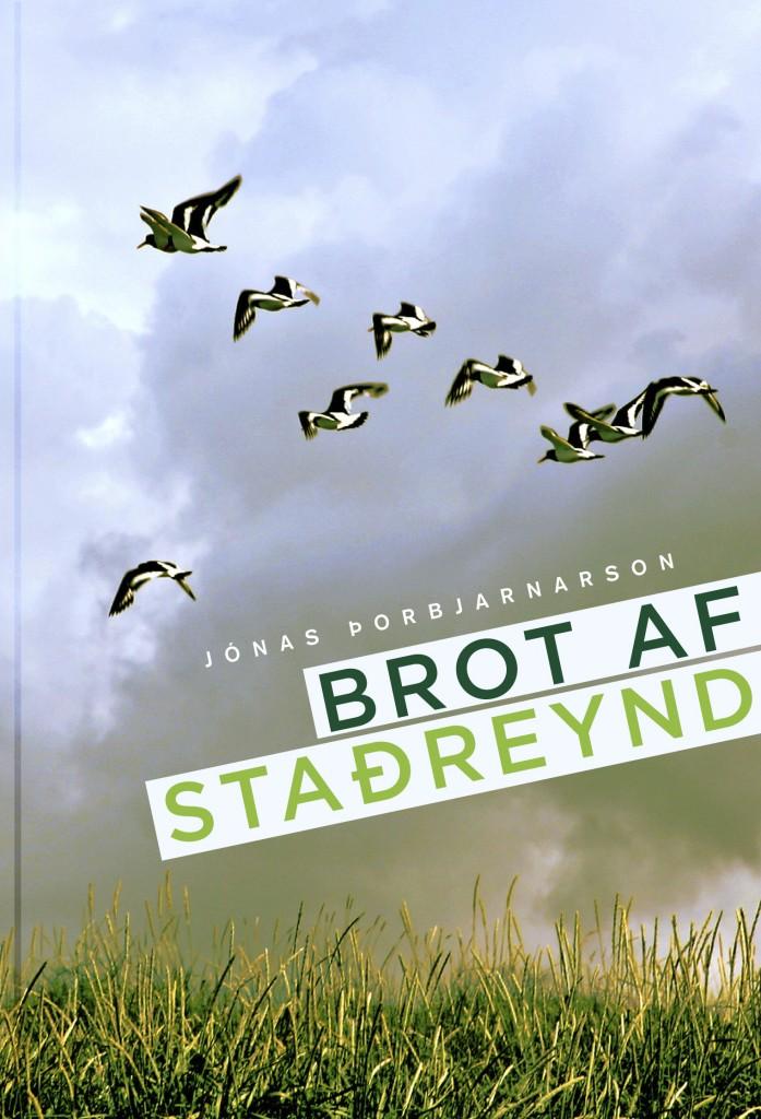 Brot af staðreynd
