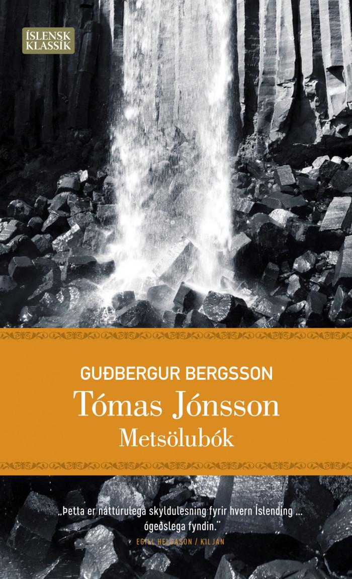 Tómas Jónsson Metsölubók