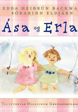 Ása og Erla