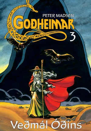 Goðheimar 3 - Veðmál Óðins
