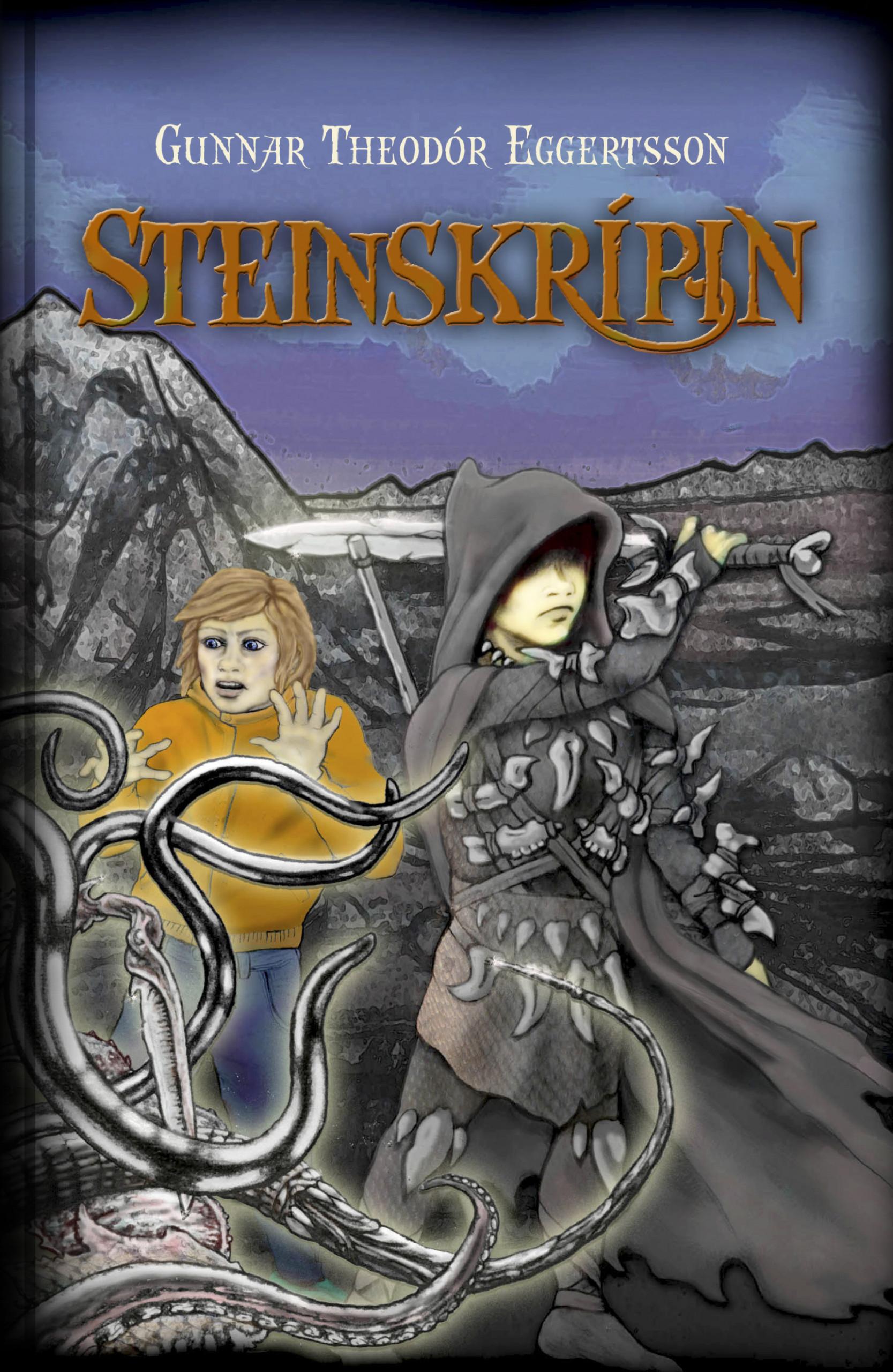 Steinskrípin