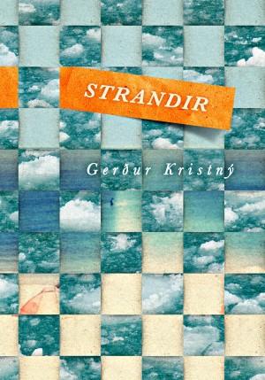 Strandir eftir Gerði Kristnýju