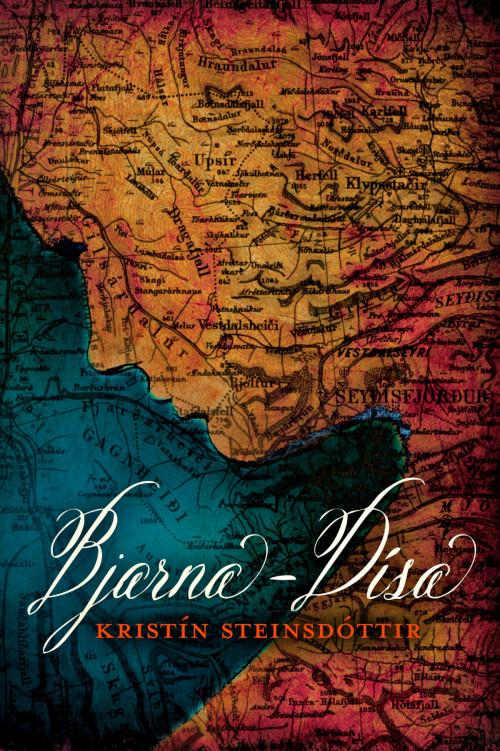 Bjarna-Dísa eftir Kristínu Steinsdóttur