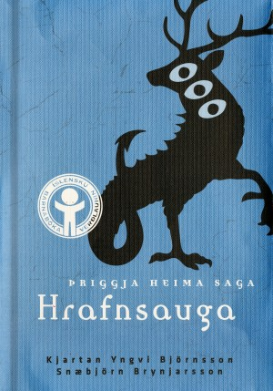 Hrafnsauga