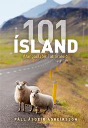 155 Ísland – áfangastaðir í alfaraleið