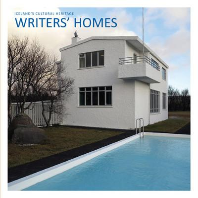 Writer's Homes