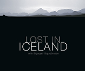 Lost in Iceland Enska