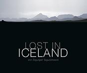 Lost in Iceland þýska