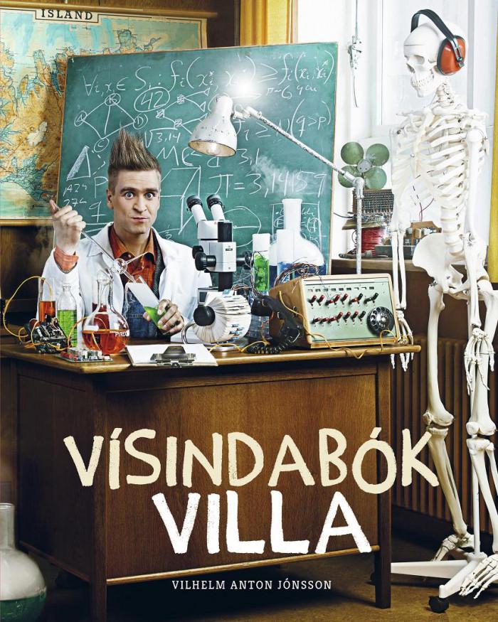 Vísindabók Villa
