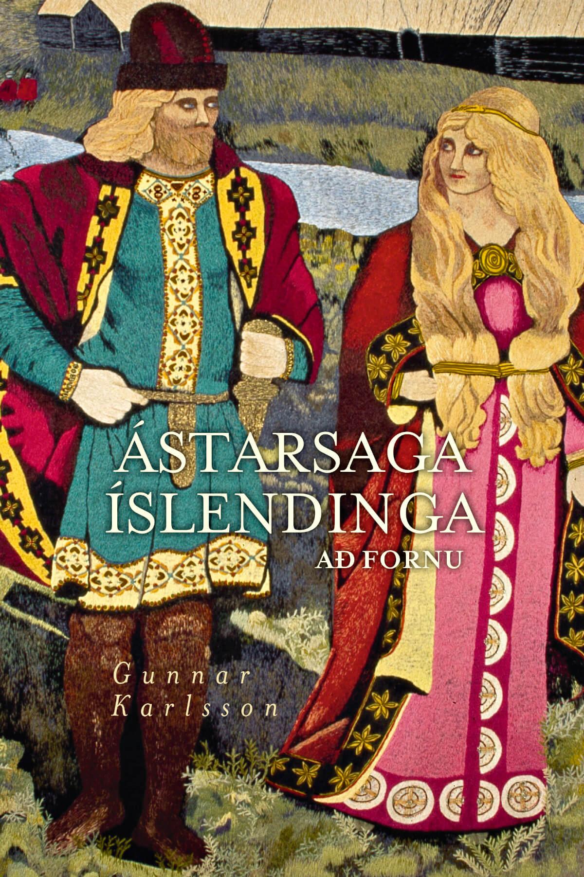 Ástarsaga Íslendinga að fornu