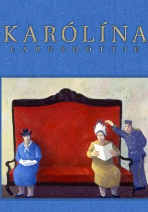 Karólína Lárusdóttir