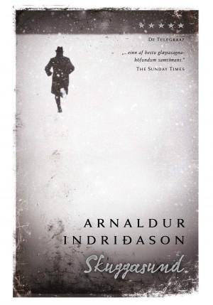 Skuggasund eftir Arnald Indriðason
