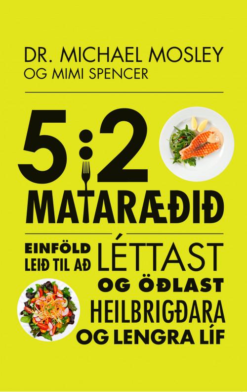 5:2 mataræðið