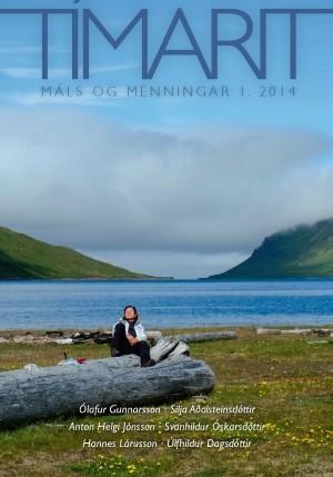 Tímarit Máls og menningar 1/2014