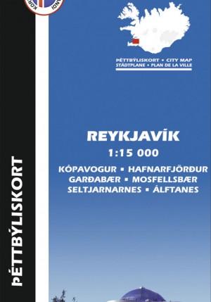 Reykjavík og nágrenni