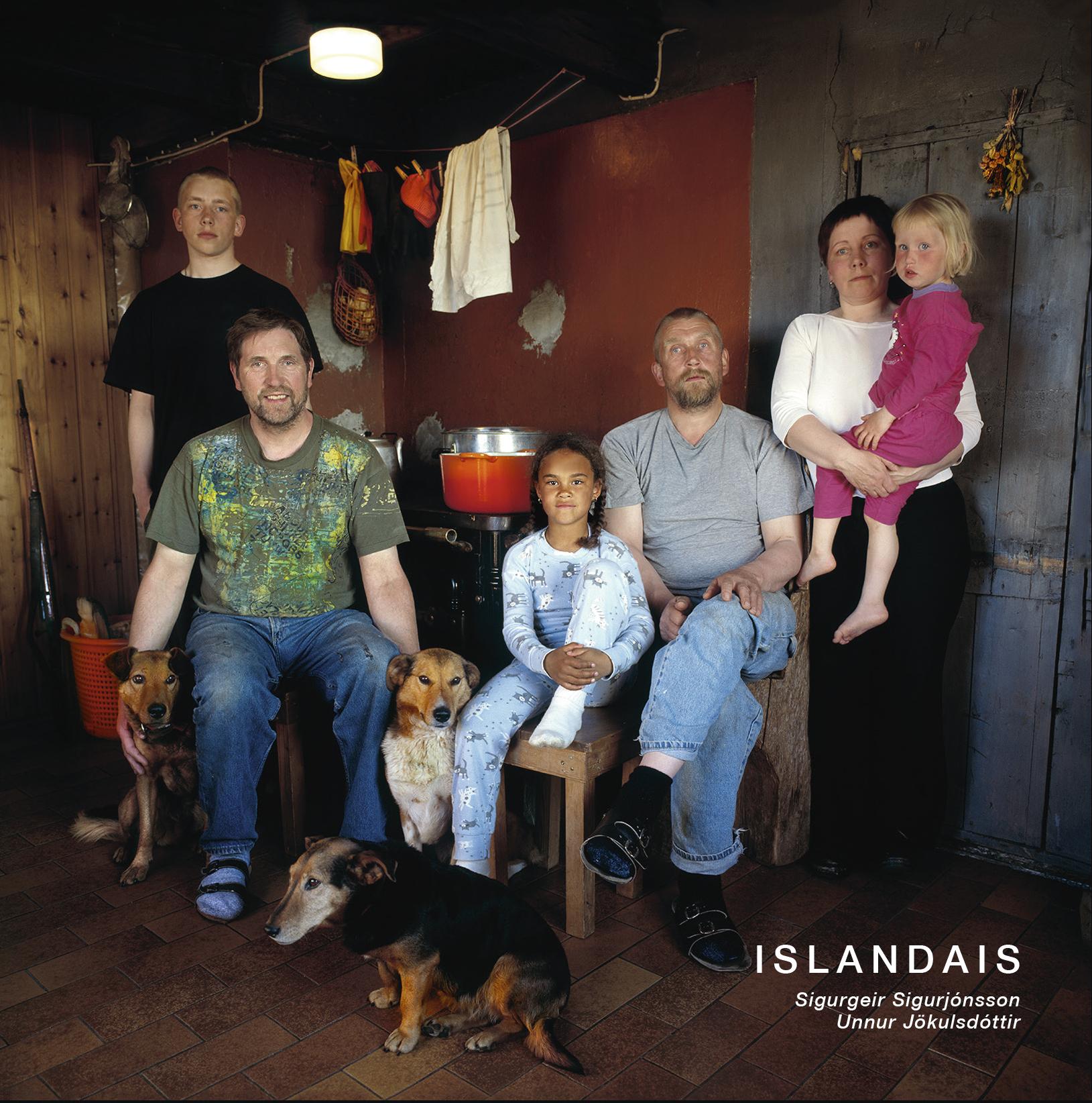 Icelanders frönsk