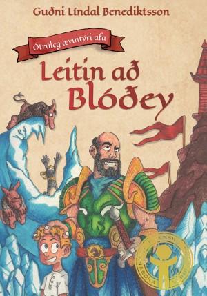 Leitin að Blóðey