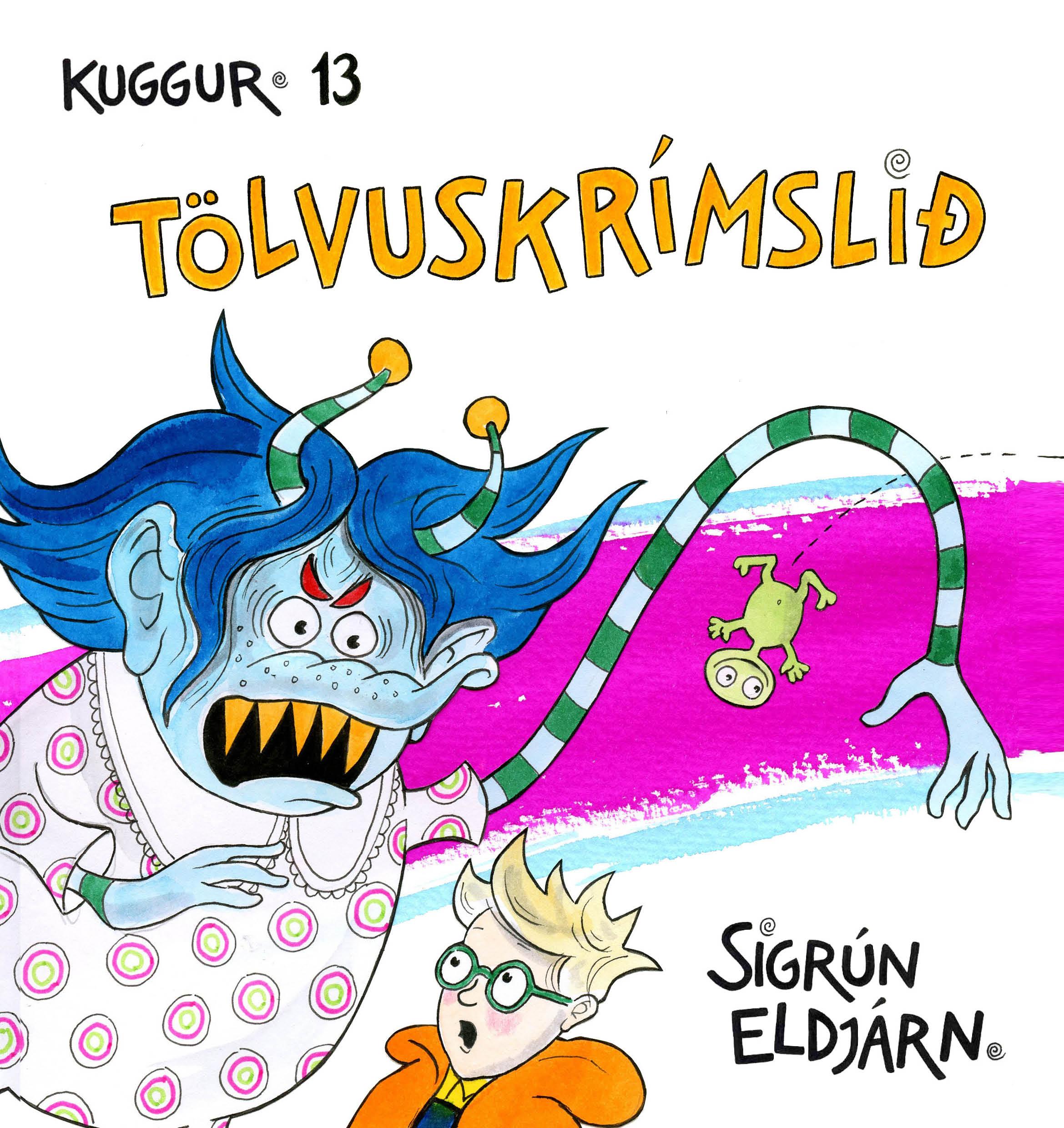 Ljóðpundari