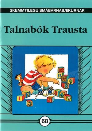 Talnabók Trausta