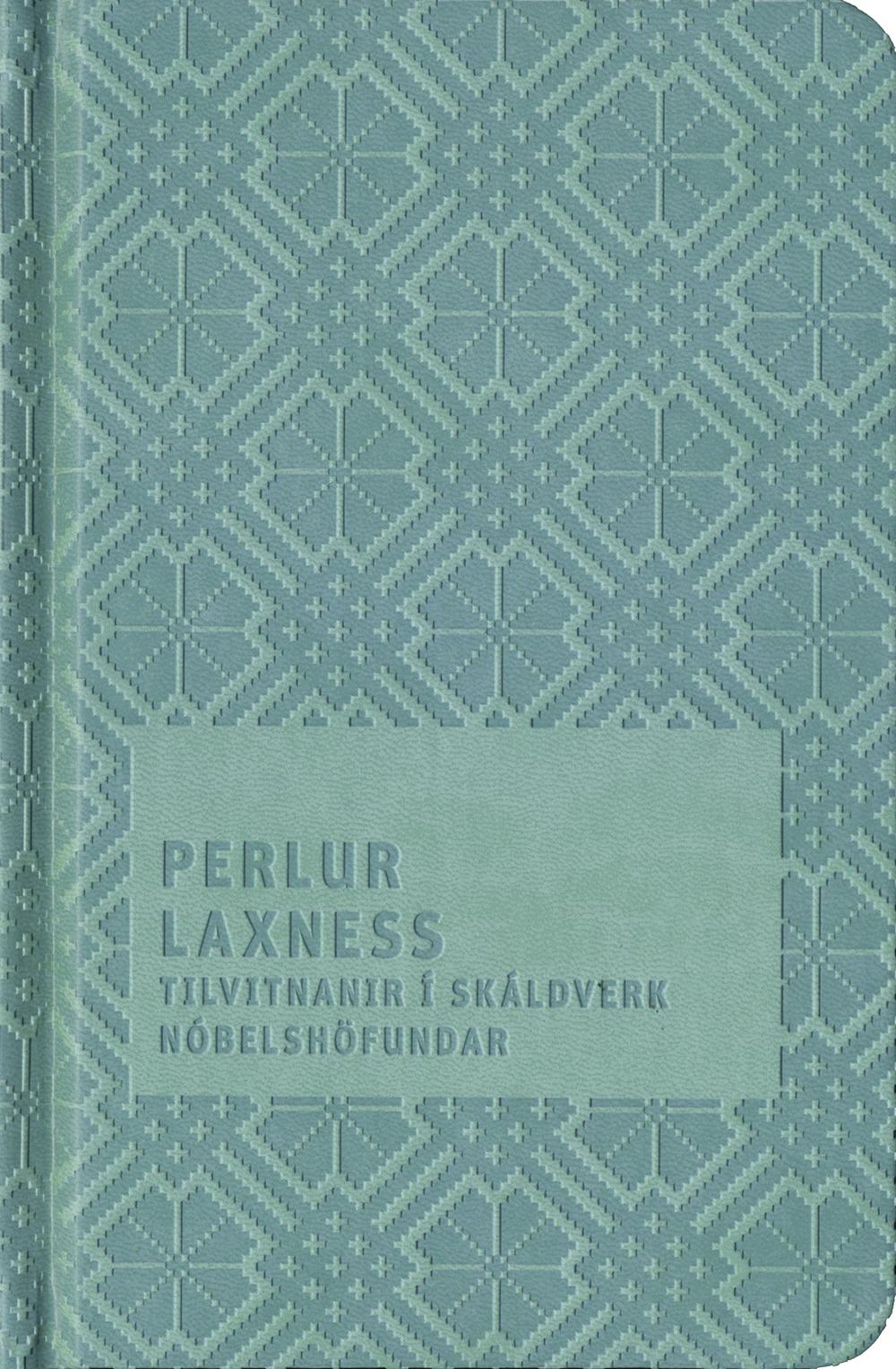 Perlur Laxness