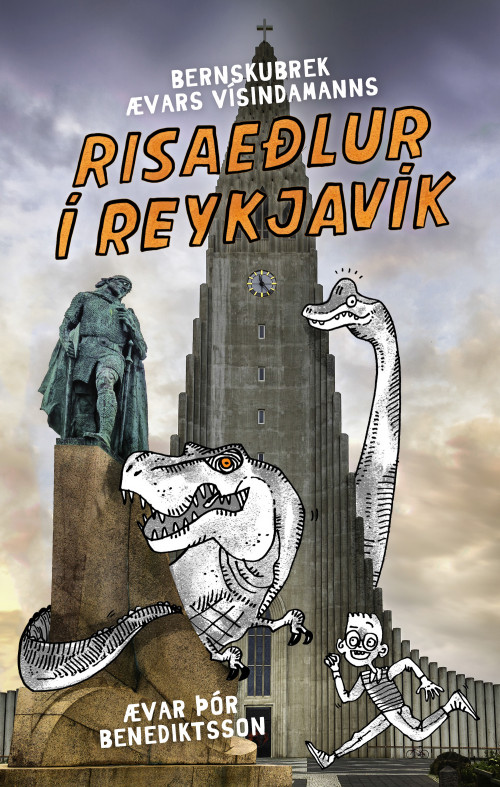 Risaeðlur í Reykjavík