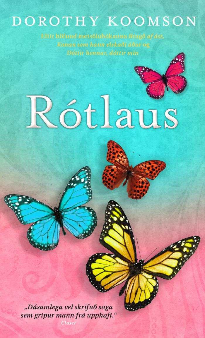 Rótlaus