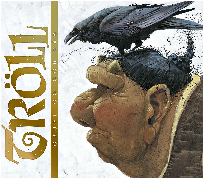 Tröll – Grufl og góð ráð