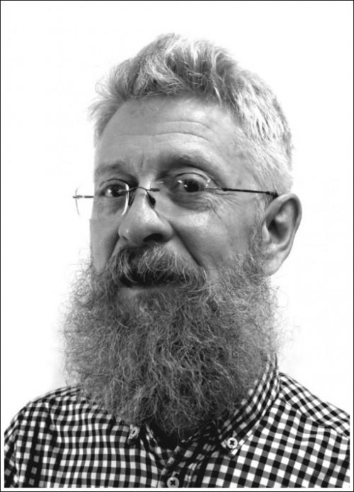 Bjarni Guðmarsson