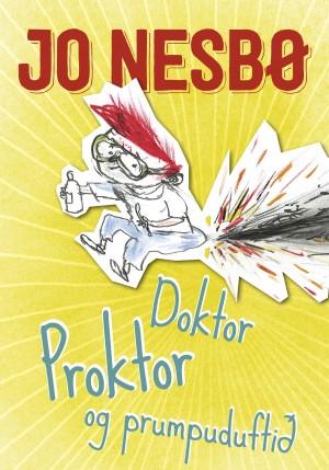 Doktor Proktor og prumpuduftið