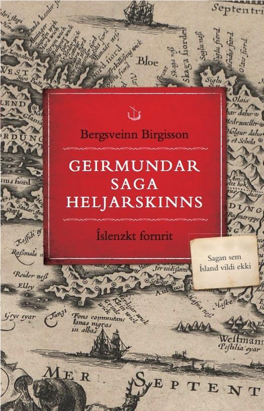 Geirmundar saga Heljarskinns
