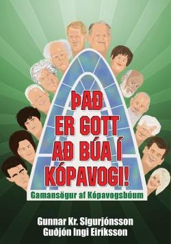 Gott að búa í Kópavogi