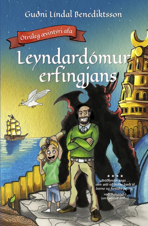 Leyndardómur erfingjans