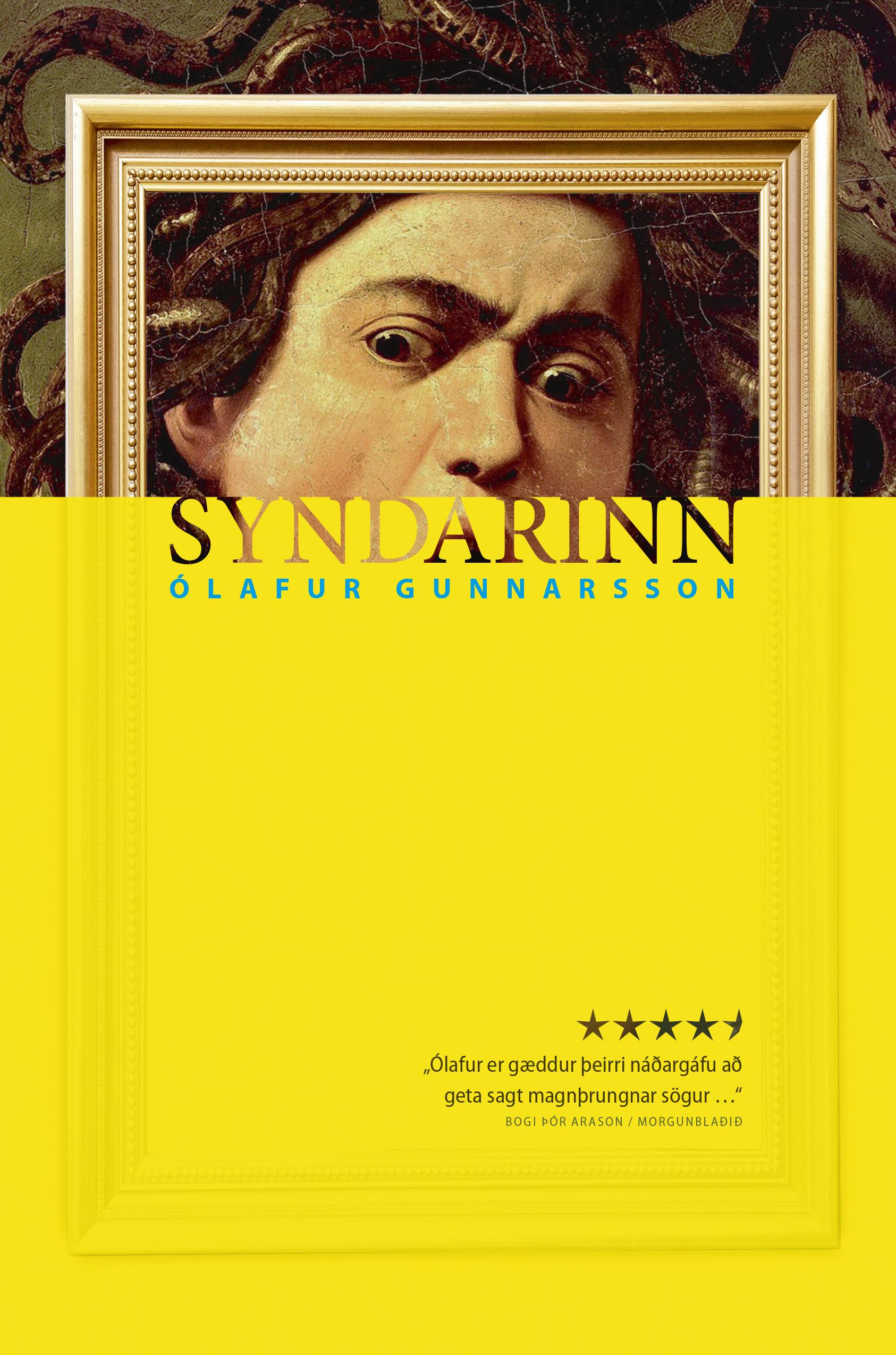 Syndarinn