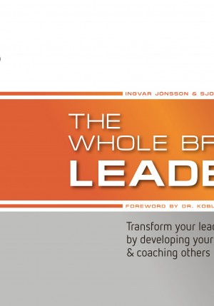 The Whole Brain Leader