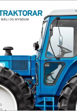 Traktorar í máli og myndum