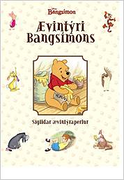 Ævintýri Bangsimons