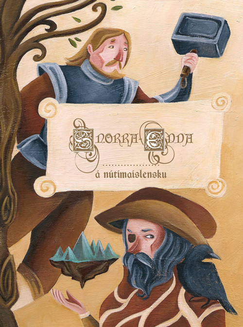Snorra-Edda