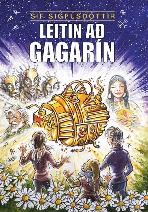 Leitin að Gagarín
