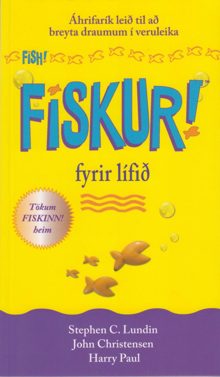 Fiskur fyrir lífið