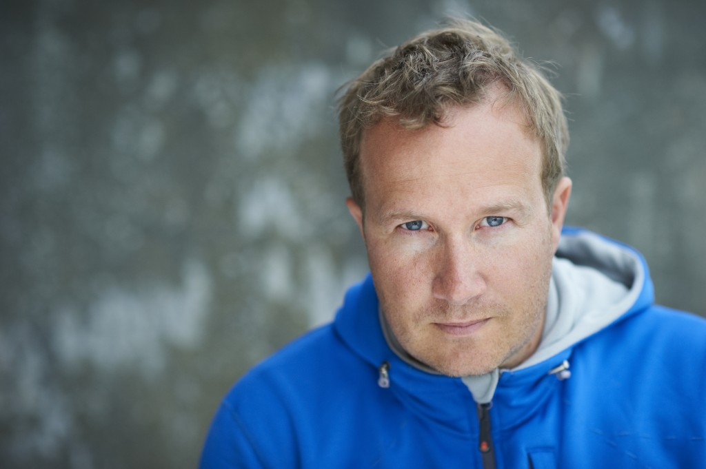Andri Snær