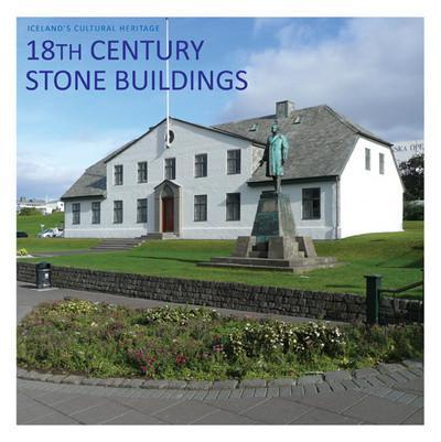 18th Century stone buildings