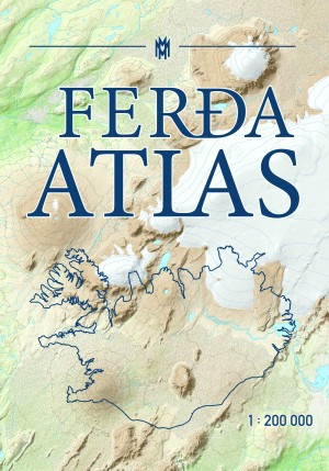 Ferðaatlas 2016