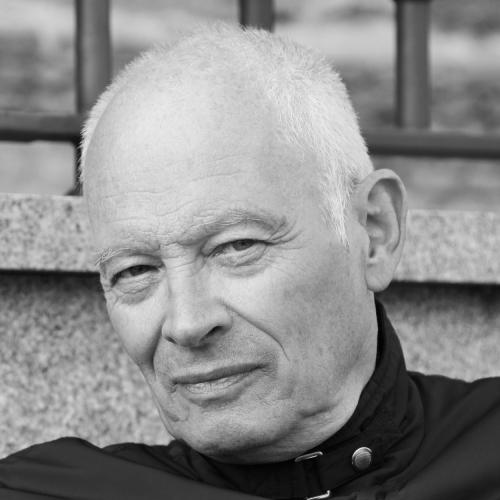 Guðbergur Bergsson